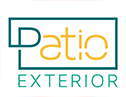 logo patio exterior