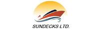 sundecks